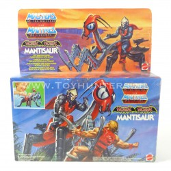 Mantisaur MISB - Masters of the Universe He-man Evil Horde