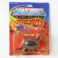 Dinosorb MOC - Meteorbs Masters of the Universe He-man