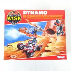 Dynamo MISB - MASK Kenner