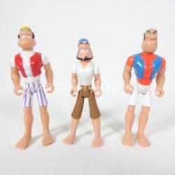 Clayton TUBE - Tarzan Disney Heroes Famosa 2007 Adventures
