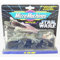 Star Wars Micro Machines - Collection IX 9 Ideal 1994