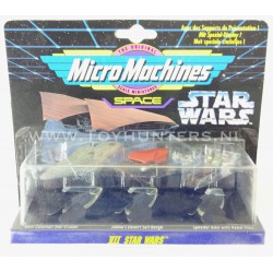 Star Wars Micro Machines - Collection VII 7 Ideal 1994