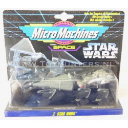 Star Wars Micro Machines - Collection I 1 Ideal 1994