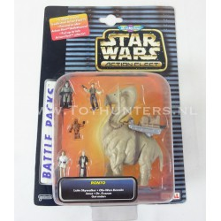 Ronto MOC Star Wars Action Fleet Micro Machines Battle Packs