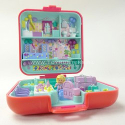 Partytime Surprise 1989 - Polly Pocket Bluebird vintage