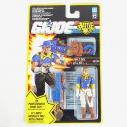 Wild Bill v3 EU MOC GI JOE - Hasbro 1993 ARAH G.I. COBRA