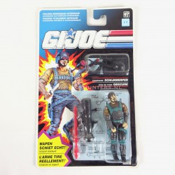 Low-Light EU MOC GI JOE - Hasbro 1991 ARAH G.I. COBRA