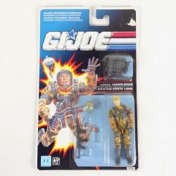 Freefall EU MOC GI JOE - Hasbro 1990 ARAH G.I. COBRA