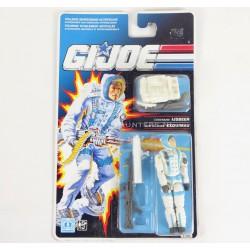 Sub-Zero EU MOC GI JOE - Hasbro 1990 ARAH G.I. COBRA