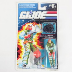 Deep Six EU MOC GI JOE - Hasbro 1989 ARAH G.I. COBRA