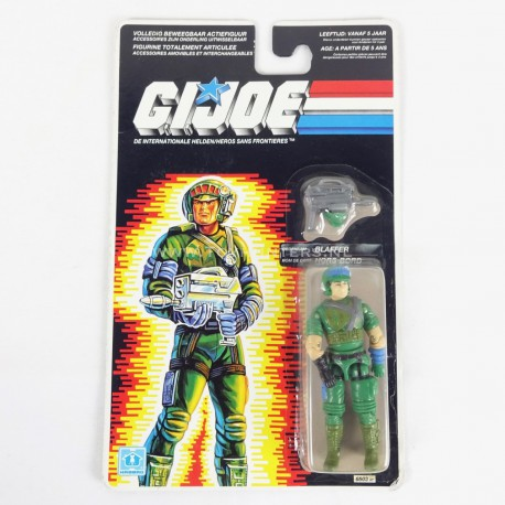 Blaster EU MOC GI JOE - Hasbro 1987 ARAH G.I. COBRA