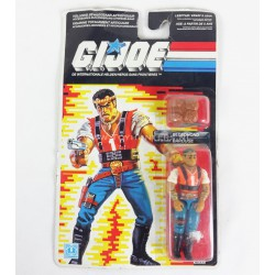 Red Dog EU MOC GI JOE - Hasbro 1987 ARAH G.I. COBRA