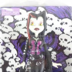 Morbida - Goths 7 inch Doll BeGoths 2003 Bleeding Edge