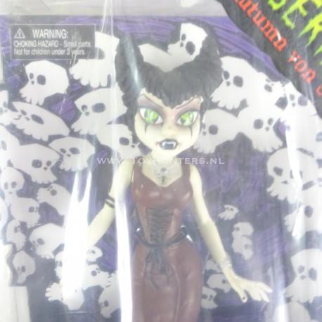 Autumn von Sanguine - Goths 7 inch Doll BeGoths 2003 Bleeding Edge