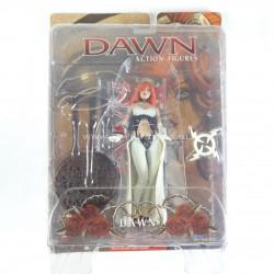 Dawn white dress - Diamond Select 2003 Joseph Michael Linsner's