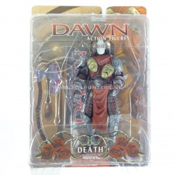 Death variant - Diamond Select 2003 Dawn Joseph Michael Linsner's