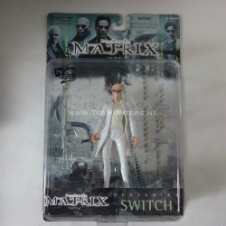 Switch - The Matrix N2 Toys 1999 WB Warner Brothers