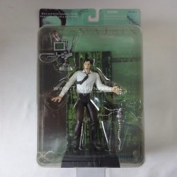 Mr Anderson Series 2 - The Matrix N2 Toys 2000 WB Warner Brothers