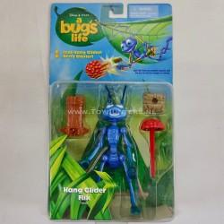 Hang Glider Flik - a Bug's life Mattel 1998