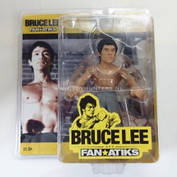 Bruce Lee - Fan Atiks
