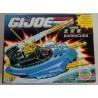 Barracuda MIB - Chinese complete Gi Joe Hasbro