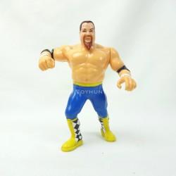 "Jim ""The Anvil"" Neidhart - Series 5 - 1993 WWF Hasbro"
