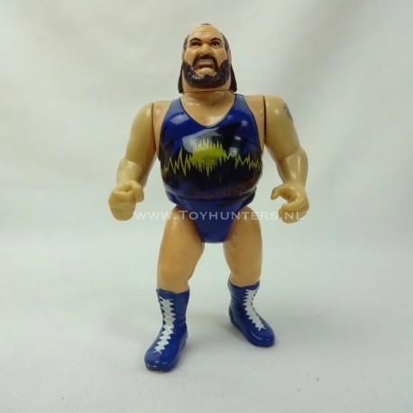 Earthquake - Series 3 - 1992 WWF Hasbro