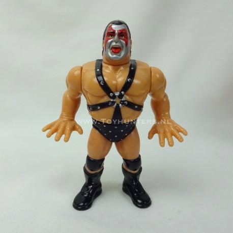 Demolition Smash - Series 1 - 1990 WWF Hasbro