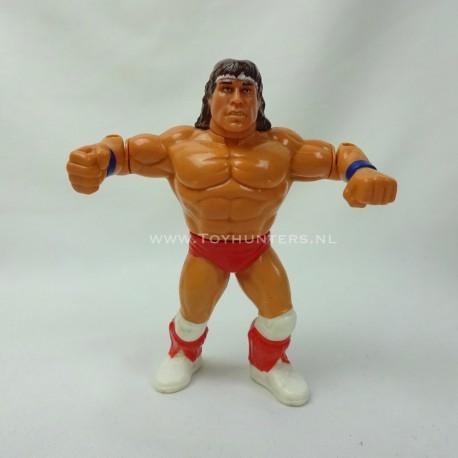 Texas Tornado - Series 3 - 1992 WWF Hasbro