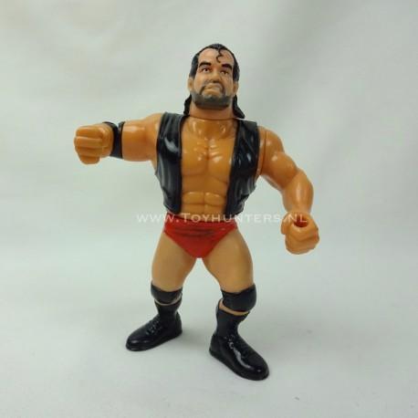 Razor Ramon v1 - Series 2 - 1993 WWF Hasbro