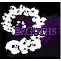 BeGoths 2003 Bleeding Edge, 7 inch Dolls