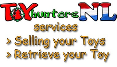 ToyhuntersNL services